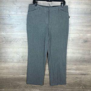 3/$25🛍️ Apt. 9 Women's Straight Leg Dress Pants